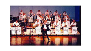 Over 55 Show Band