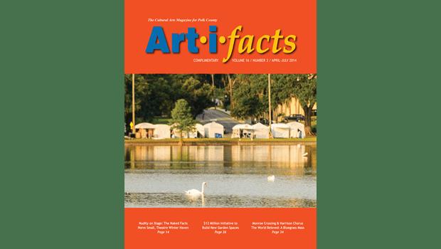 ART-i-facts April-July 2014
