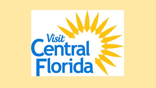 Visit Central Florida logo