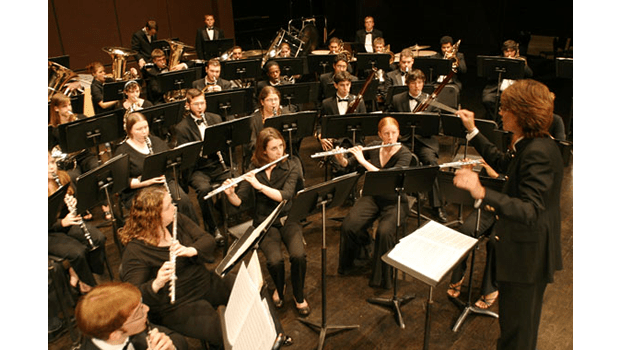 FSC Band Day