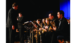SEU Jazz Band