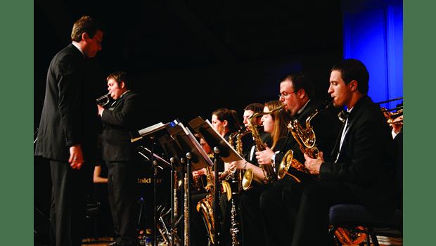 SEU Jazz Band
