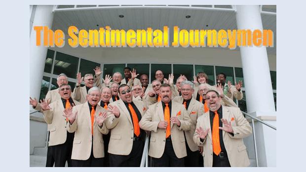 Sentimental Journeymen