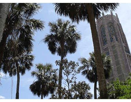 Bok Tower Carillon