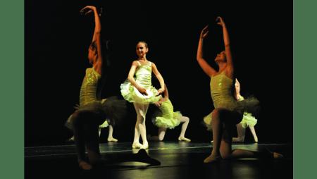 All-County Dance Festival