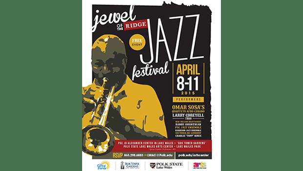 Jewel of the Ridge Jazz Festival