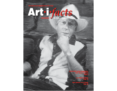 Art-i-facts Jun-Aug 2015