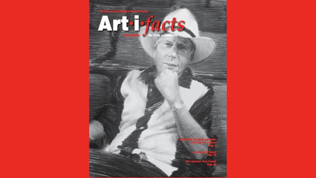 Art-i-facts Jun-Aug 2015