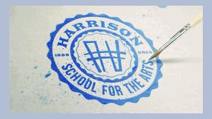 Harrison Paint Logo