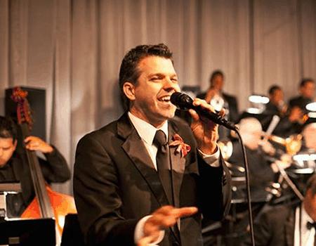 Equinox Little Big Band - Sinatra