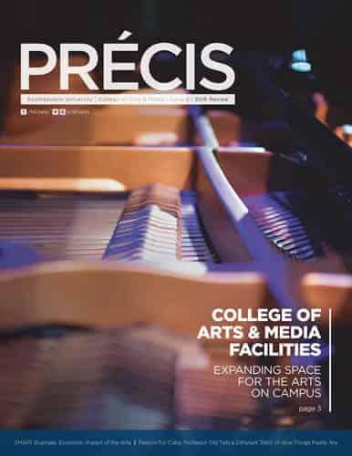 SEU-PrécisMag Cover