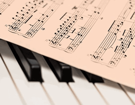 Music : Polk Arts