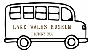 Lake Wales History Museum Bus