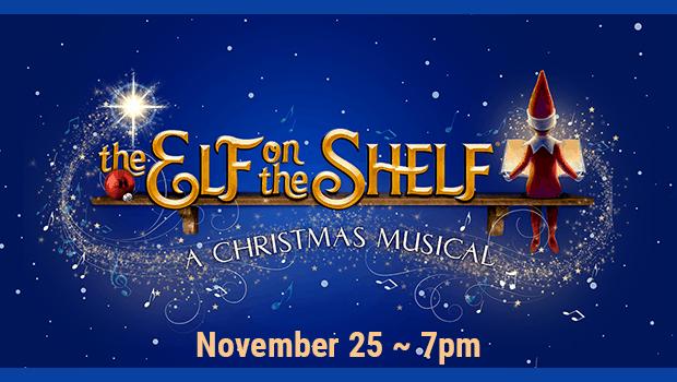 The Elf On The Shelf Polk Arts