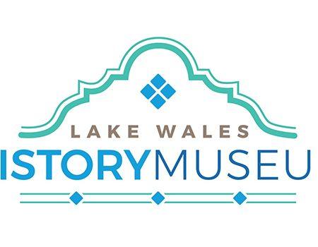 Lake Wales History Museum Logo