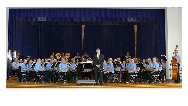 Bartow Adult Concert Band