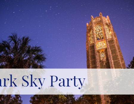 Dark Sky Party