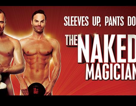 Naked Magicians