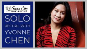 Yvonne Chen Solo Recital Graphic