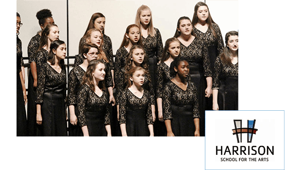 Harrison Choral Chamber photo