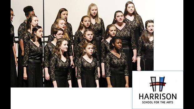 Harrison Choral Chamber photo