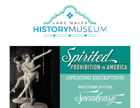 Spirited: Prohibition in America
