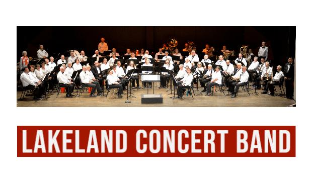Lakeland Concert Band Photo