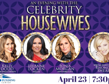 Celebrity Housewives graphic