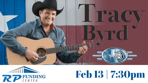 Tracy Byrd photo