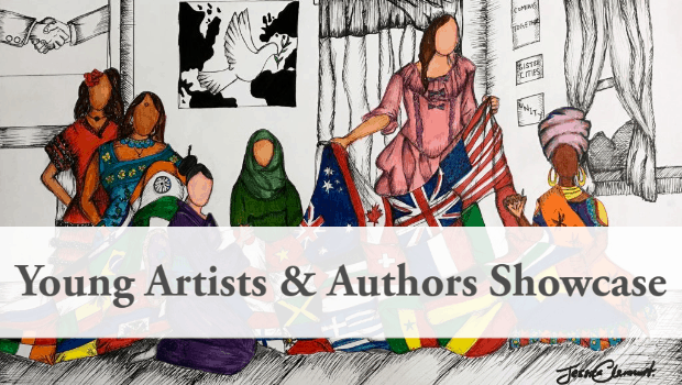 Young Artists & Authors Showcase