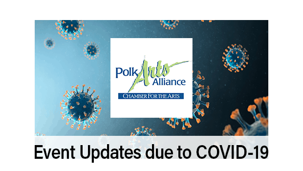 PAA Logo Event Updates due to COVID-19 image