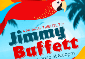 A Musical Tribute to Jimmy Buffett