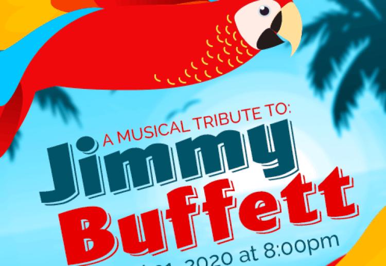 A Musical Tribute to Jimmy Buffett