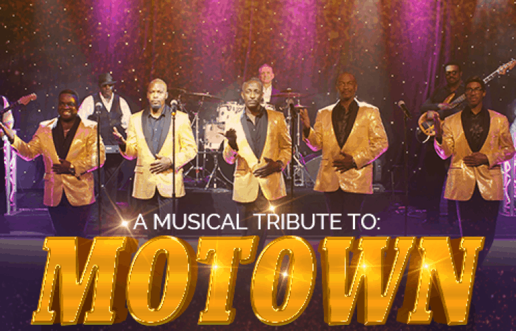 A Musical Tribute to Motown