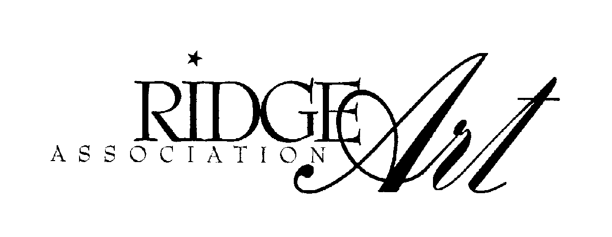 Ridge Art Association Logo