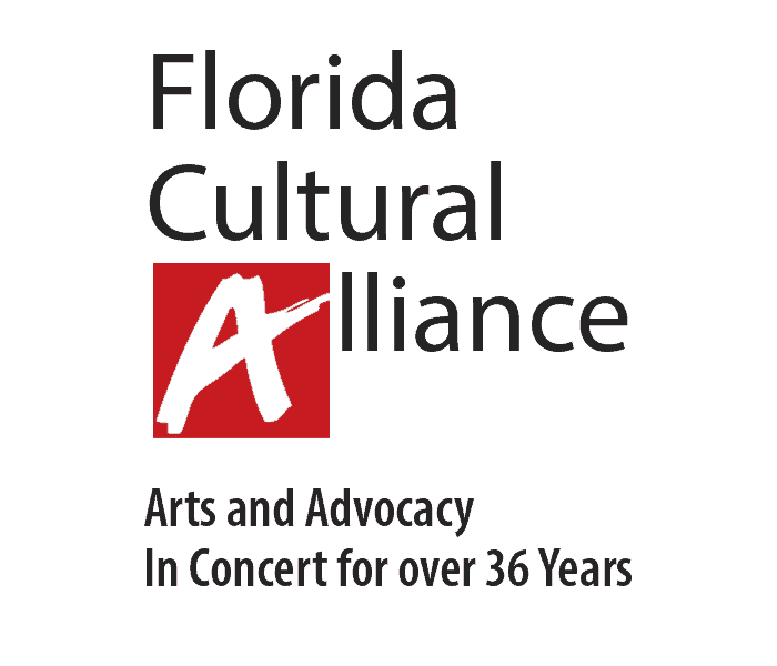Florida Cultural Alliance Arts and Advocacy in concert for over 36 years