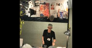 Dana Daydodge Teaching a Class at Hilton Orlando SeaWorld