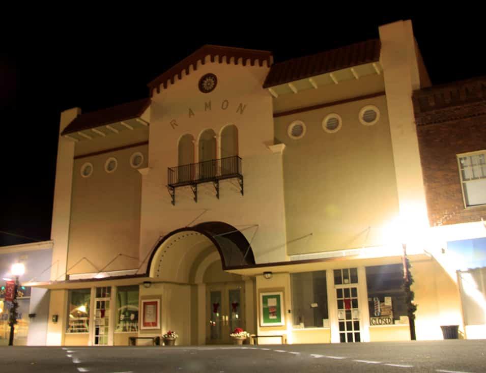 Photo of Ramon Theater