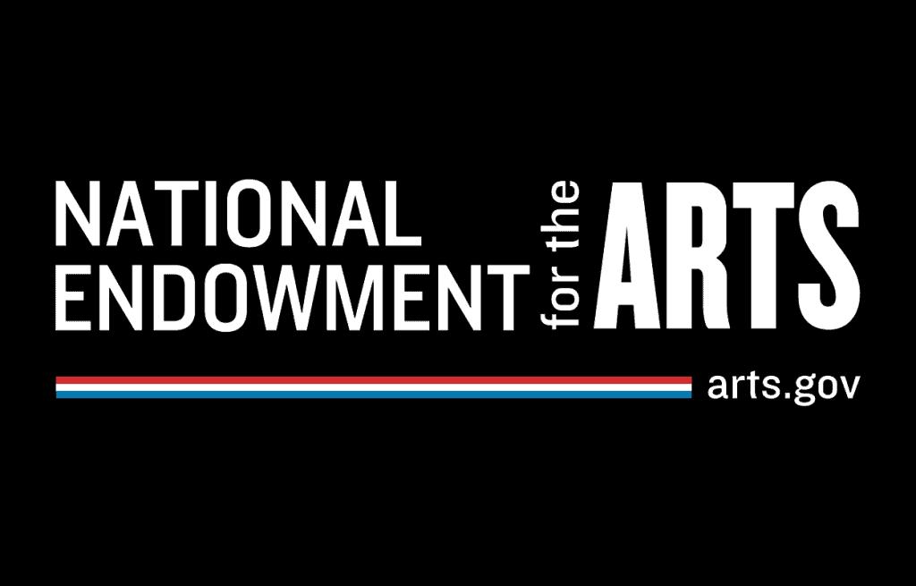 National Endowment for the Arts arts.gov logo